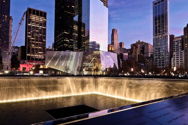 Inaugura il Museo dell'11 Settembre a New York