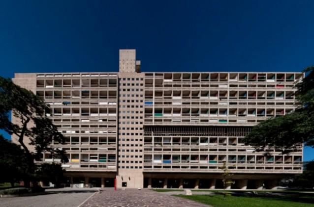 L unit d habitation di le corbusier diventa un albergo for Primo hotel in cabina