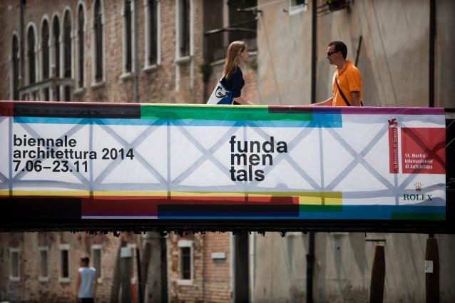 Biennale di Venezia 2014: la 14esima edizione riparte dai Fundamentals