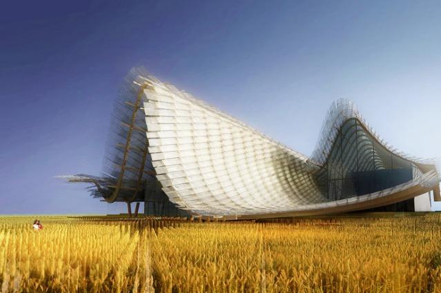 """La Cina ad Expo 2015: """"Terra di speranza, cibo per la vita"""""""