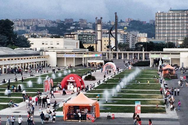 Napoli, la 57^ Fiera della Casa si rinnova e apre ai giovani (VIDEO)