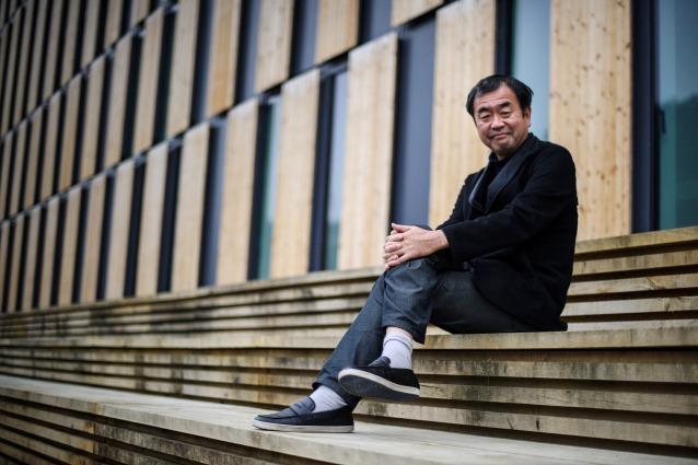 """Intervista a Kengo Kuma, """"il meno alla moda degli architetti giapponesi"""""""