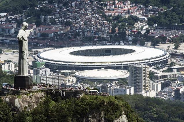 I 10 stadi più famosi nella storia dei Mondiali di calcio