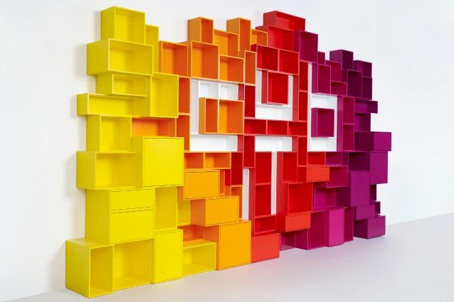 Come arredare casa in modo originale: i mille modi di Cubit