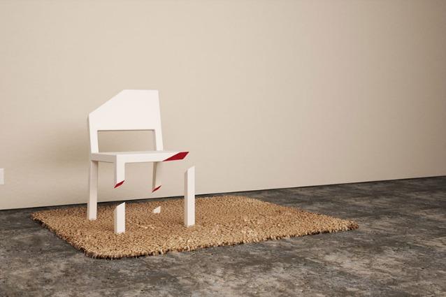 20 sedie d'artista, equilibrio perfetto tra arte e design