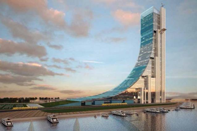 Buenos Aires, ecco l'edificio più alto dell'America Latina