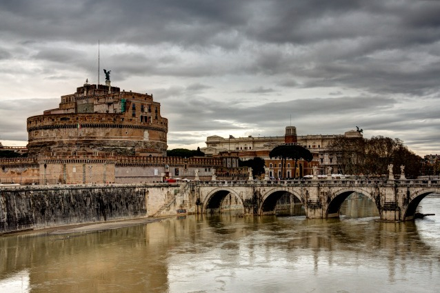 Halloween a Roma: i 10 luoghi più terrificanti della città