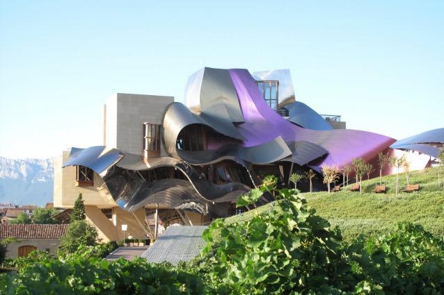 Cantine da archistar: ecco le 5 cattedrali del vino più spettacolari al mondo