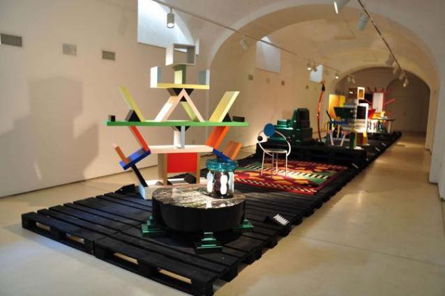 Napoli, al via il Festival internazionale del design