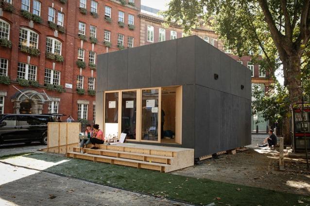 Wikihouse 4.0, la casa anti-crisi che si scarica da internet
