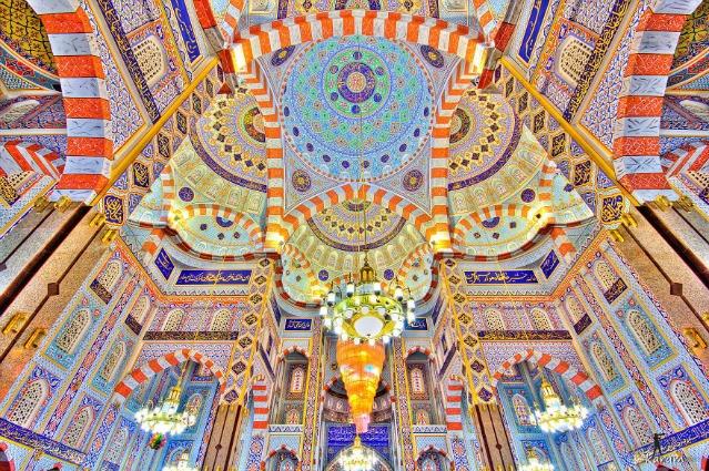 Le 20 moschee più belle del mondo