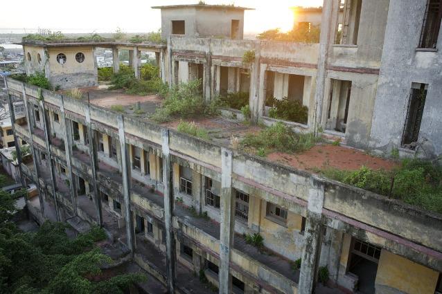 Tampico, la città fantasma dei narcos messicani