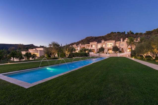 Vendesi paradiso terrestre: ecco la casa più costosa degli Stati Uniti