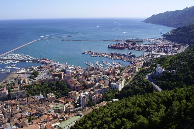 Salerno, al via il Festival Internazionale dell'Architettura