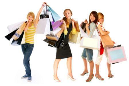 Shopping on line: crescita degli acquisti in rete per le grandi firme