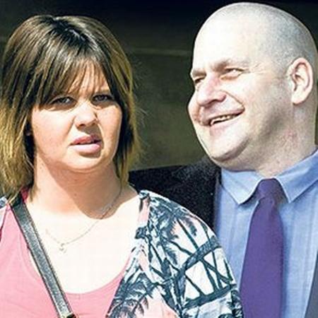 Stepehen Paterson e Kirsty Paterson sesso tra padre e figlia