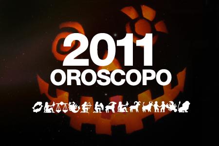 Oroscopo di Halloween 2011: quale personaggio horror sei? [SCEGLI IL TUO SEGNO]