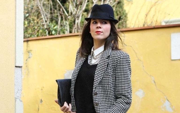 Vestire a basso costo con Irene Colzi
