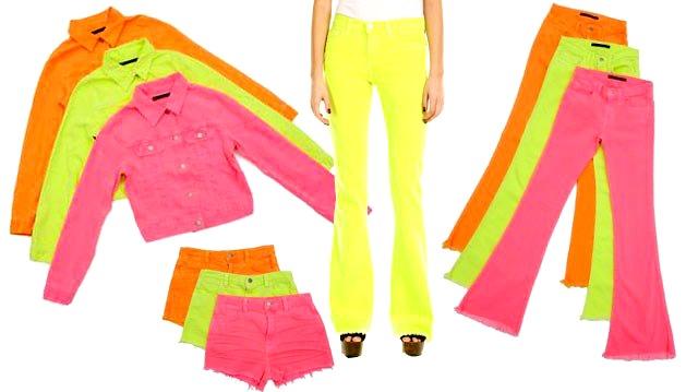 jeans-fluorescenti