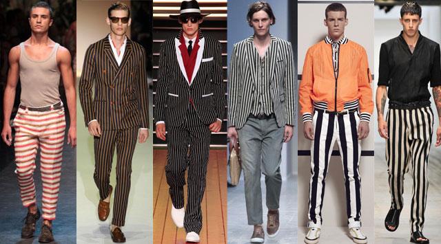 Settimana della moda Uomo PE 2013