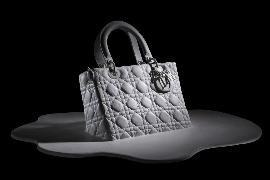 Lady Dior, da it-bag ad opera d'arte