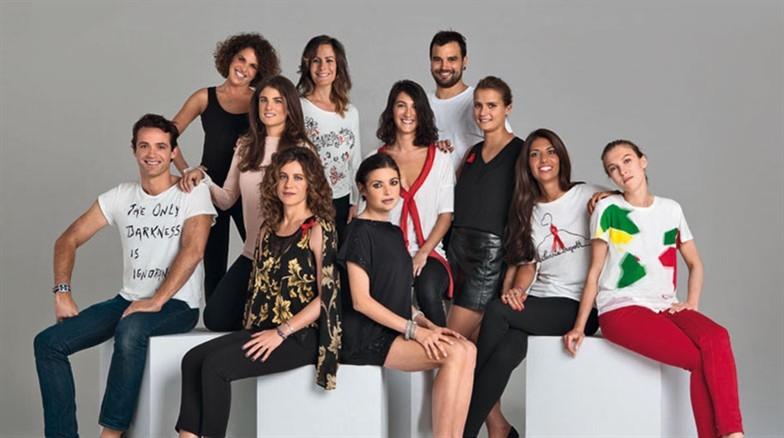 Undici giovani talenti per la lotta contro l'AIDS