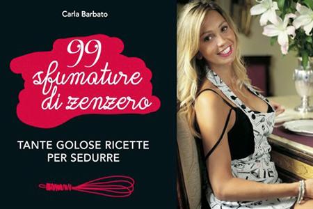99 sfumature di zenzero: le ricette per sedurre a tavola