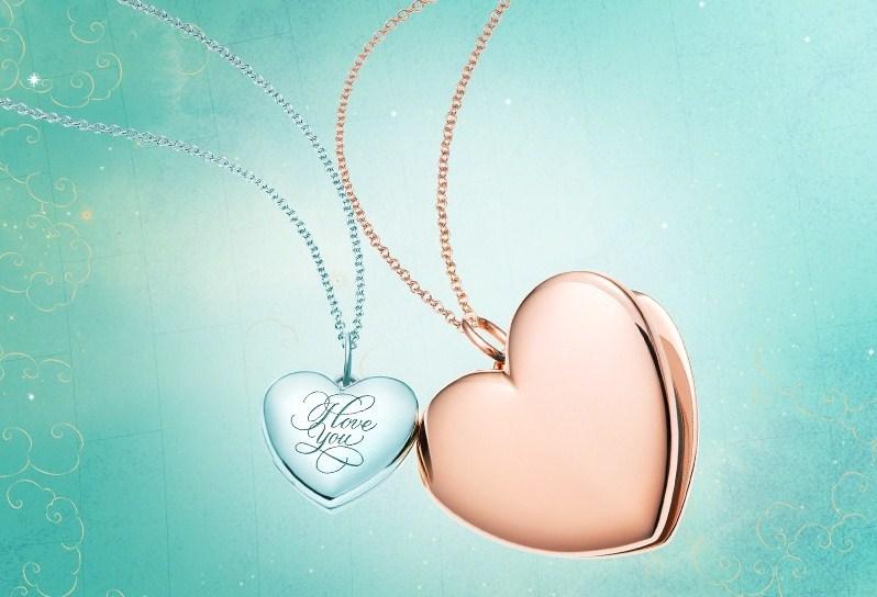 Regali per San Valentino 2013: Tiffany&Co propone preziosi gioielli