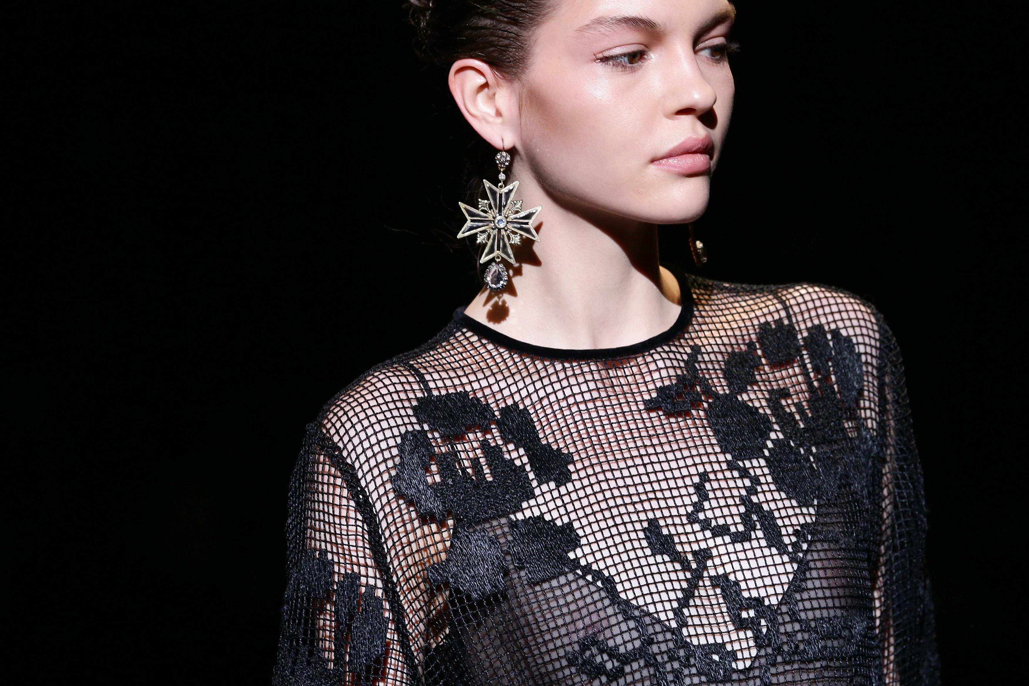 Alberta Ferretti collezione Autunno/Inverno 2013-14: la moda autentica