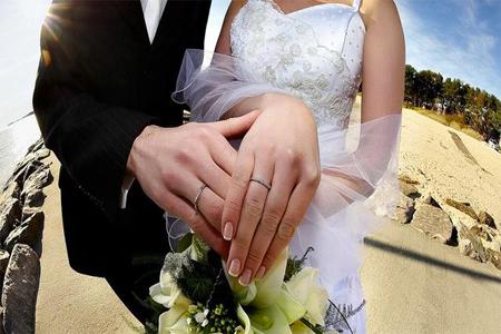 Le coppie felicemente sposate tendono ad ingrassare