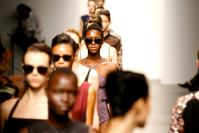 New York Fashion Week 2013: il calendario delle sfilate