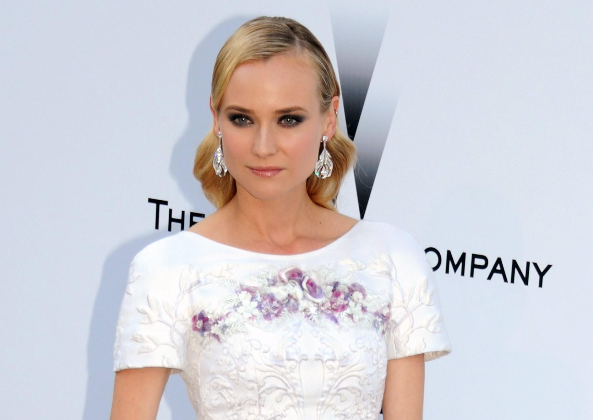 Diane Kruger nuovo volto di Chanel