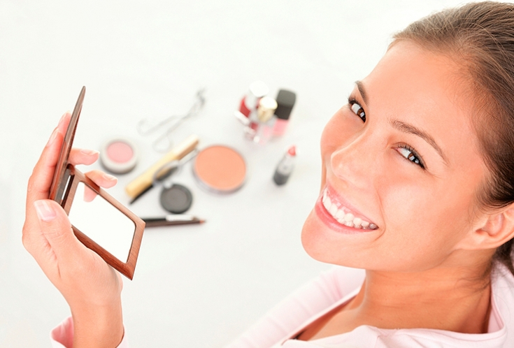 Make Up 2.0, la bellezza è a portata di click