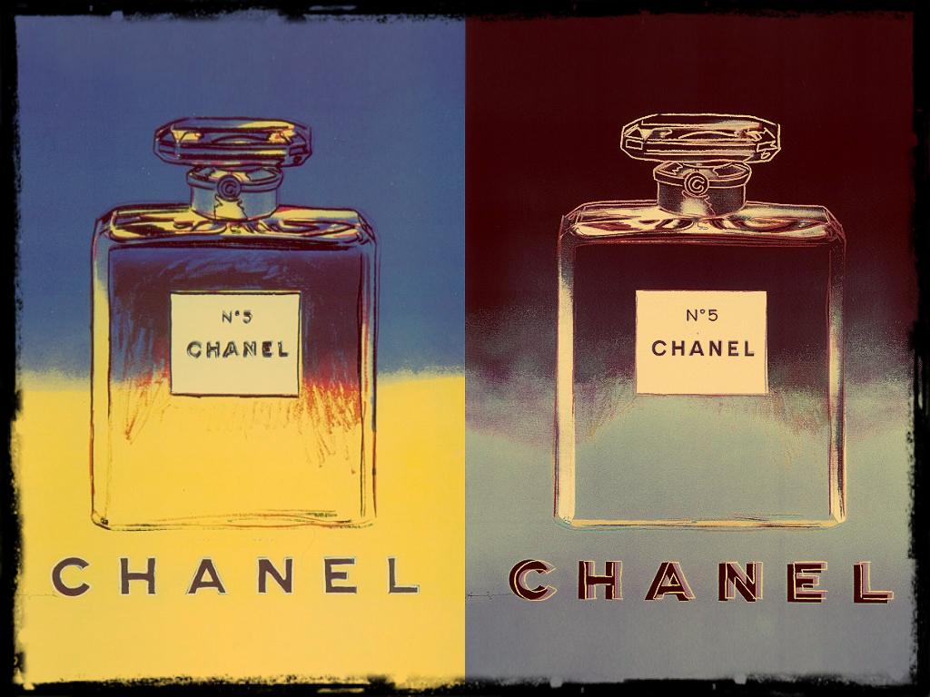 Chanel n°5, una mostra a Parigi celebra il profumo