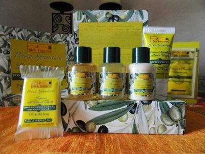 Ecco come l'olio extravergine d'oliva diventa una crema di bellezza