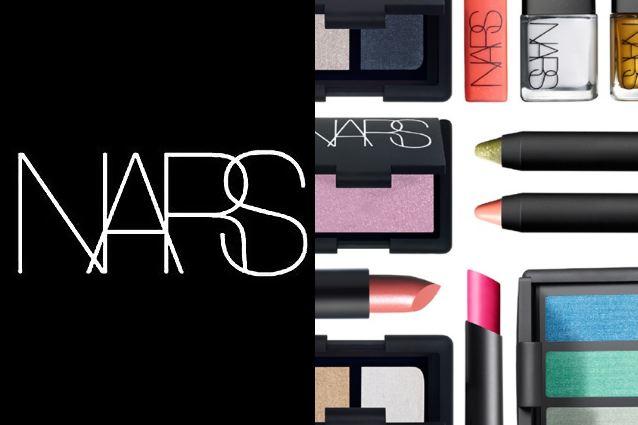 NARS: i cosmetici dai nomi hot arrivano in Italia
