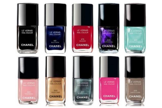 Le Vernis Chanel: gli smalti iconici che dettano tendenza