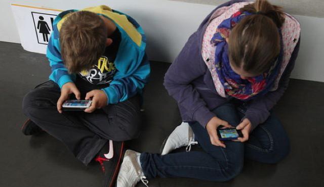 Campi estivi per disintossicare i bambini dalla tecnologia (VIDEO)