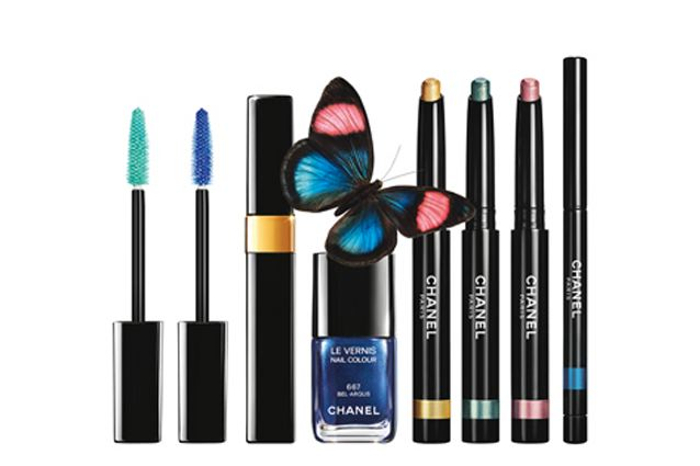 Il make up estivo firmato Chanel