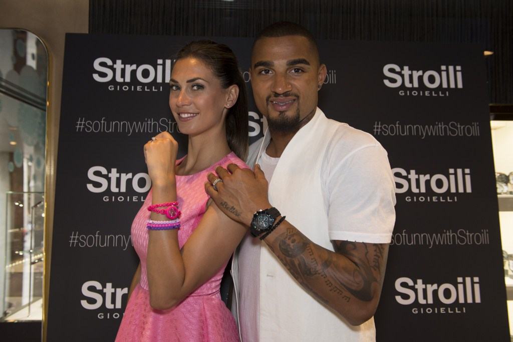 "Intervista a Melissa Satta e Boateng: ""Kevin mi ha regalato l'anello"" (VIDEO)"