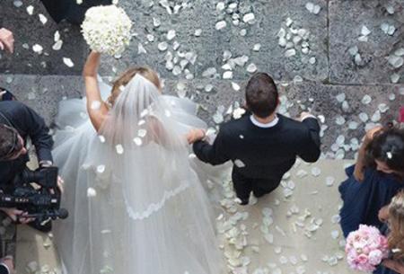 Matrimoni con drone, la nuova moda per le riprese nuziali (VIDEO)