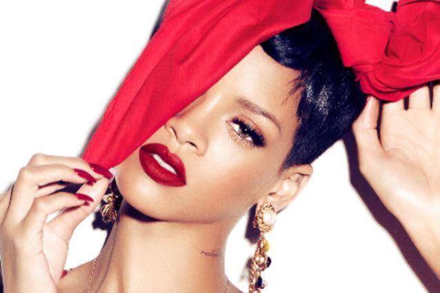 Rihanna per MAC: la nuova collezione make up in arrivo online