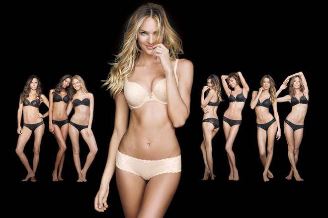 Victoria's Secret: gli angeli presentano la nuova collezione (FOTO)