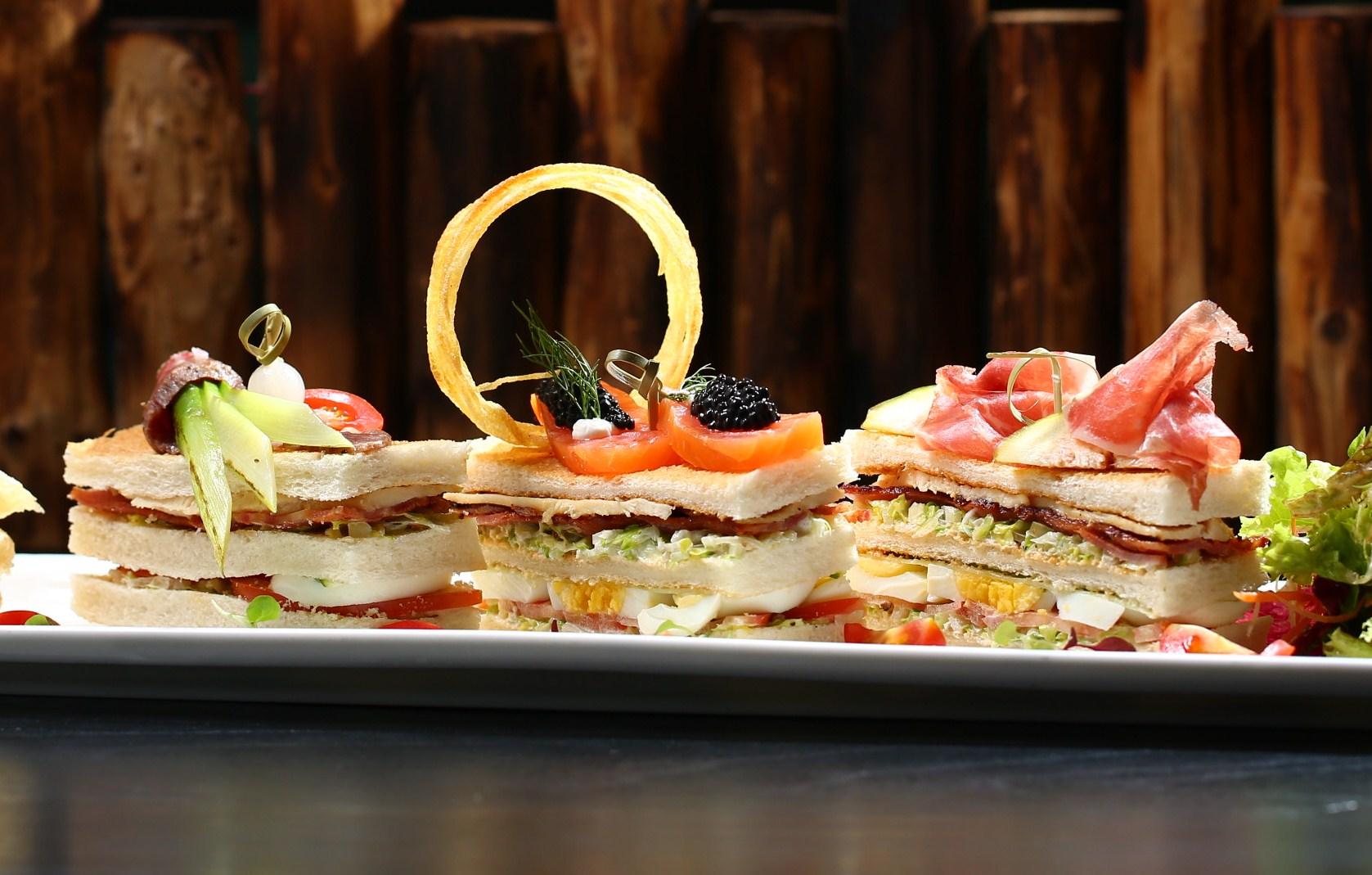 Ecco il panino più costoso del mondo