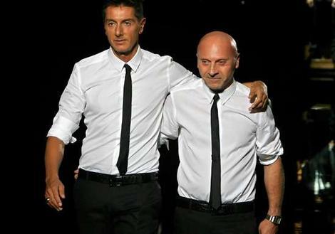 """Dolce&Gabbana contro il comune di Milano: """"Fate schifo"""""""