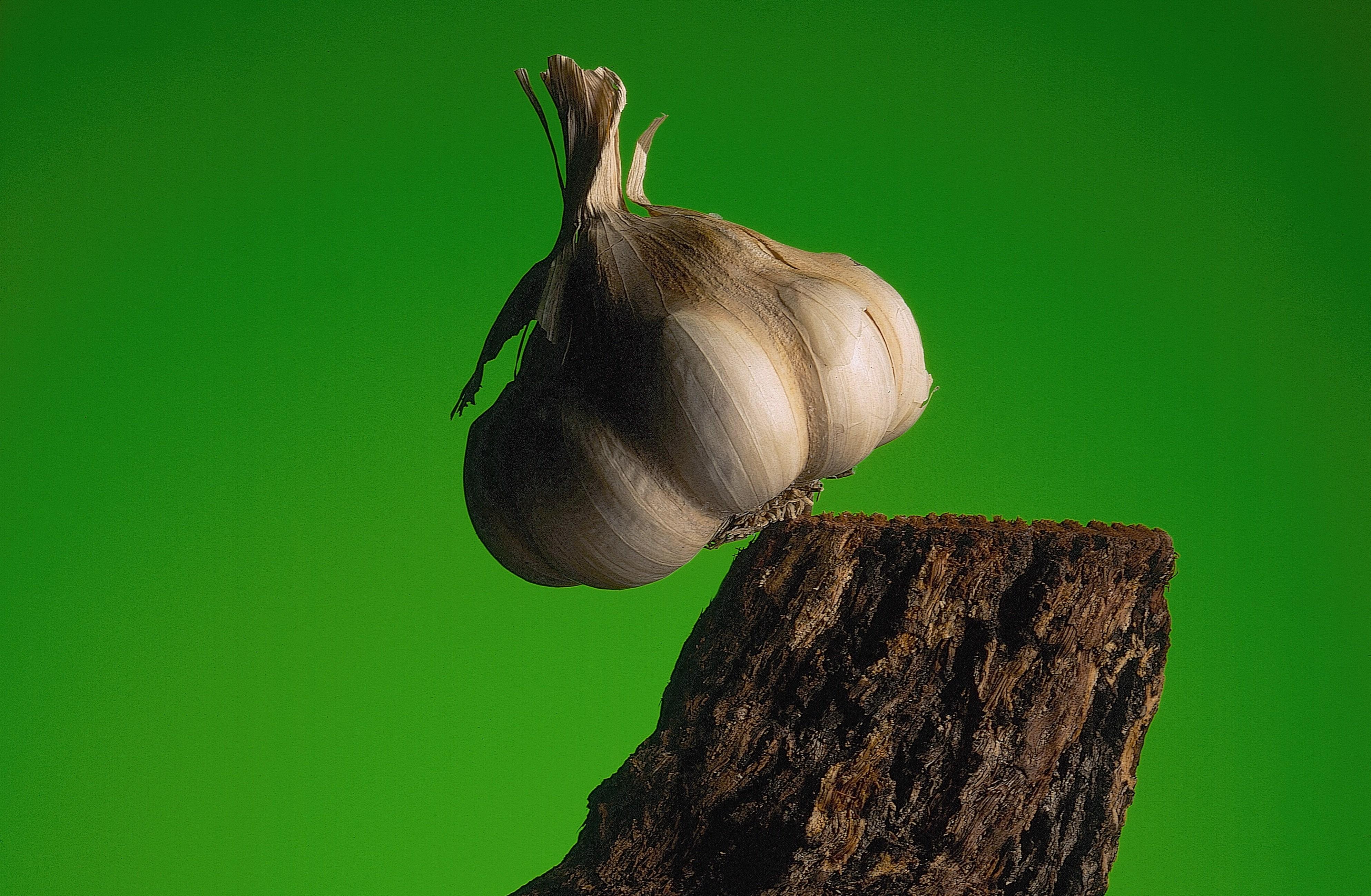 Mangiare aglio crudo diminuisce il rischio di tumore ai polmoni