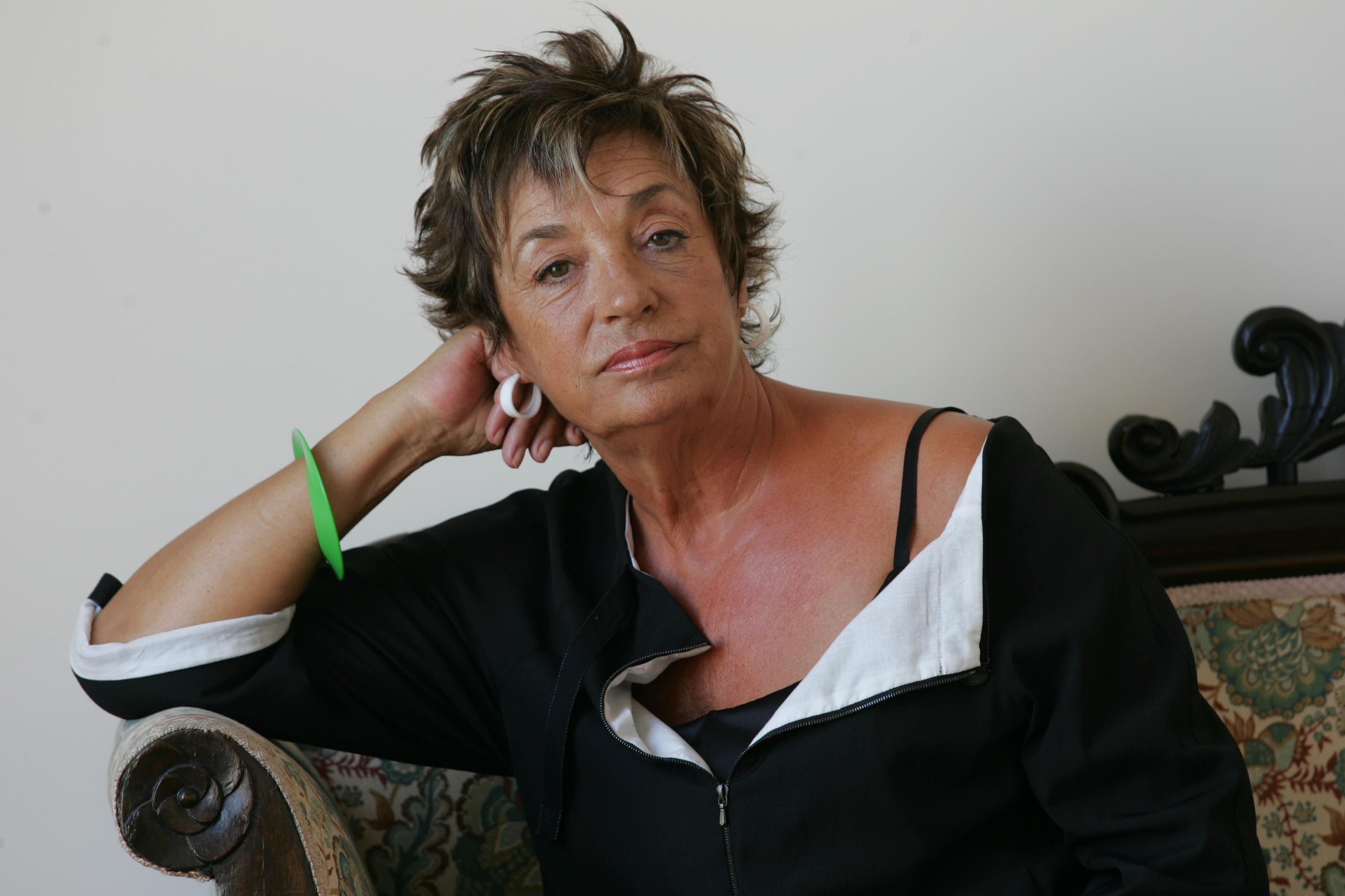 Morta Rosalia Mera, la co-fondatrice di Zara