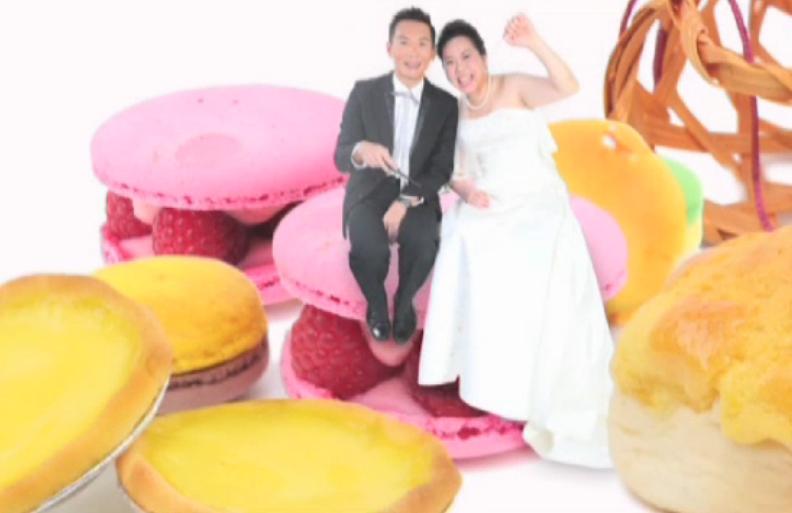 Matrimoni ad Hong Kong: foto choc e nozze finte (VIDEO)