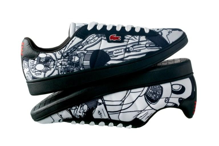 Scarpe, arrivano le sneaker dedicate ad Astro Boy