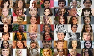 """""""100 Women"""" le donne si incontrano per parlare dei loro diritti"""